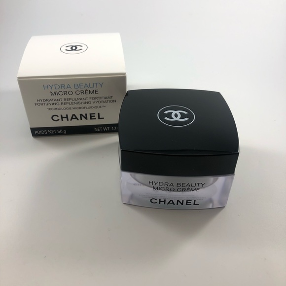 Chanel Other Chanel Hydra Beauty Micro Creme Poshmark